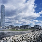 Calatrava-Twisted-And-Sustainable-Turning-Torso-Malmo-3